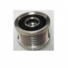 Alternator Pulley ACCENTVIVA1.5SOHC-TCI(DIESEL)